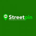 Streetpin - building local communities