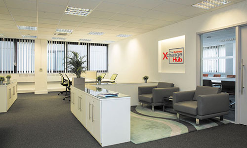 Business Xchange Hub