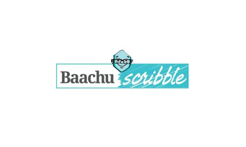 Baachu Scribble