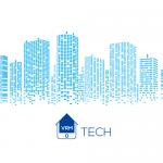 VRM tech logo