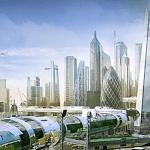 City Futurescapes 2021